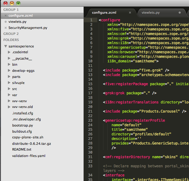 Sublime Text 3 For Python Javascript And Web Developers
