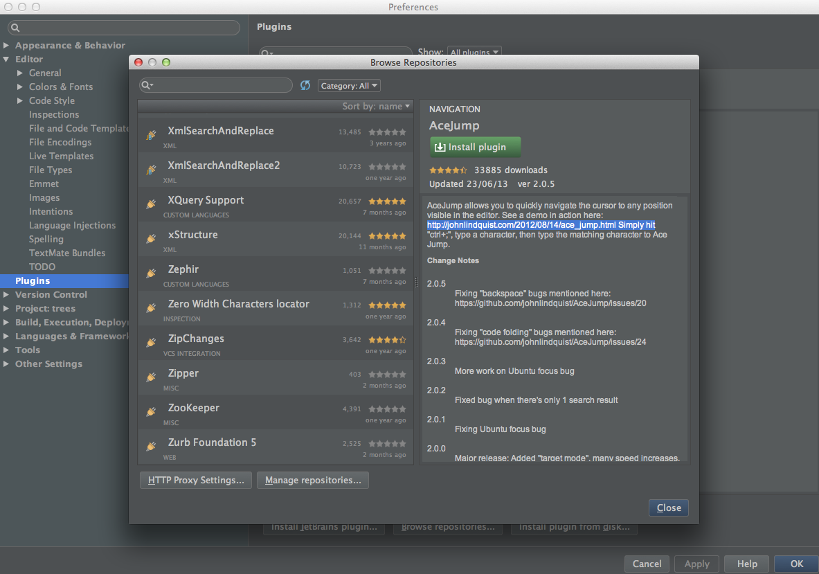 Pycharm vs sublime text dzone devops screen shot 2015 05 02 at 143005 malvernweather